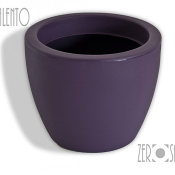 TELCOM - VASO CONCHINO LISCIO PRUGNA CM40 - by Zerosalento