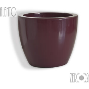 TELCOM - VASO CONCHINO LISCIO VINACCIA CM40 by Zerosalento