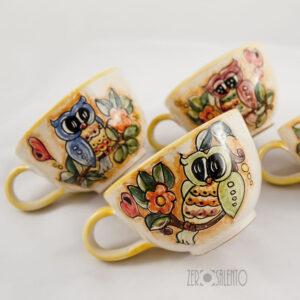set-tazzine-caffe-ceramica-civetta-bordo-giallo-04