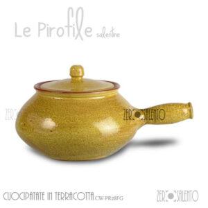 cuocipatate-terracotta-pirofila-giallo-ceramica-salento-decape-shabby-chic1