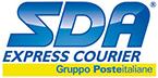 Logo SDA 145