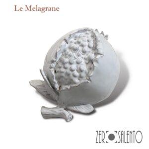 Melagrana-Bianca-artigianale-in-Terracotta-Ceramica-Bomboniere